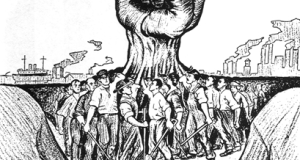 Šta je sindikat?
