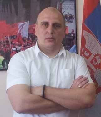 Željko Veselinović predsedik USS SLOGA