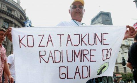 Šta čeka građane Srbije do kraja ove i u 2014. godini