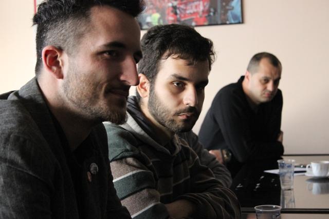 studentske org
