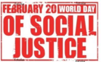 POVODOM SVETSKOG DANA SOCIJALNE PRAVDE