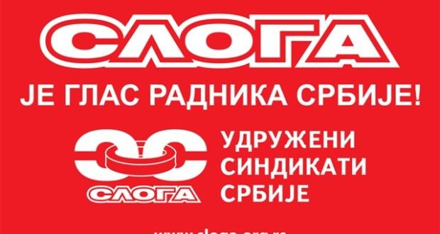 Sloga: Samo totalitarna vlast ne trpi kritike na svoj račun
