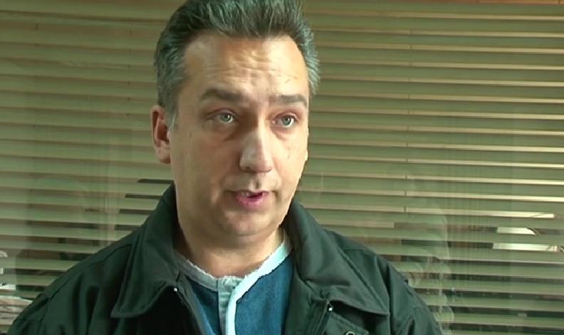 Dragan Mladenović -predsednik Sloga Žitopek