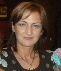 Vesna Pejović, potpredsednik USS Sloga