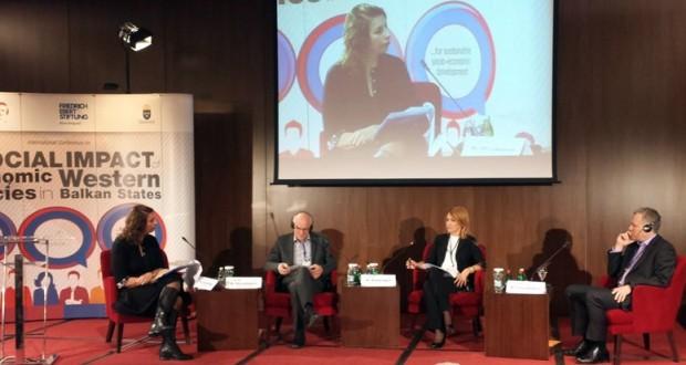 Međunarodna konferencija o ekonomskim politikama