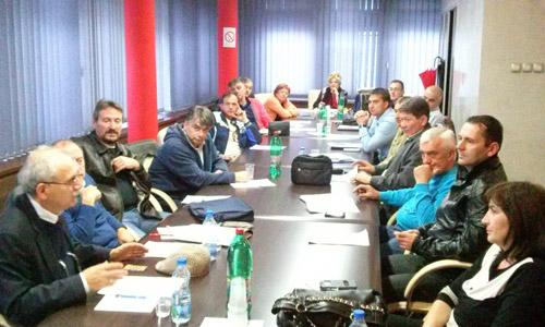 Sindikati i njihovi lideri odgovorni za budućnost radnika i sindikalizma u Srbiji