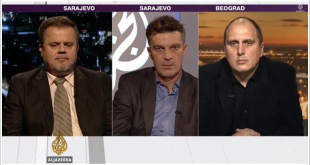 """Veselinović o stanju rudarstva u emisiji """"Kontekst"""""""