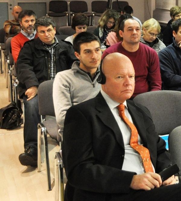 U Srbiji 76 opština ima savete za lokalnu bezbednost