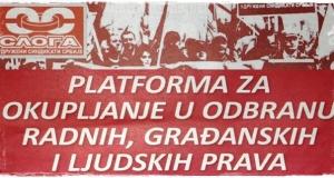 Najava događaja: Radikalizacija političke scene u Srbiji