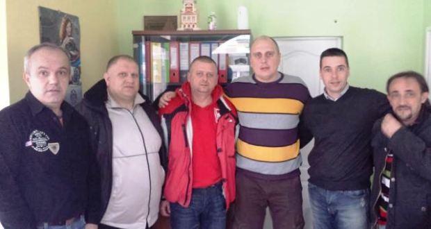 Uskoro Gradski odbor Sloge u Kruševcu