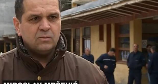 """Miroslav Mršević u """"Gnevu Srbije"""" na radiju Snaga naroda"""