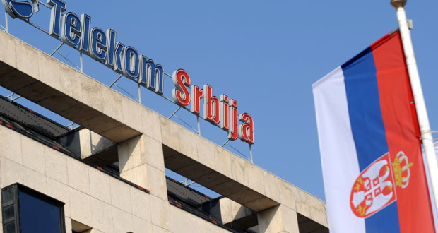 Šteta od prodaje Telekoma