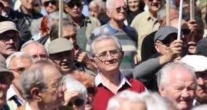 Слога подржава протест пензионера