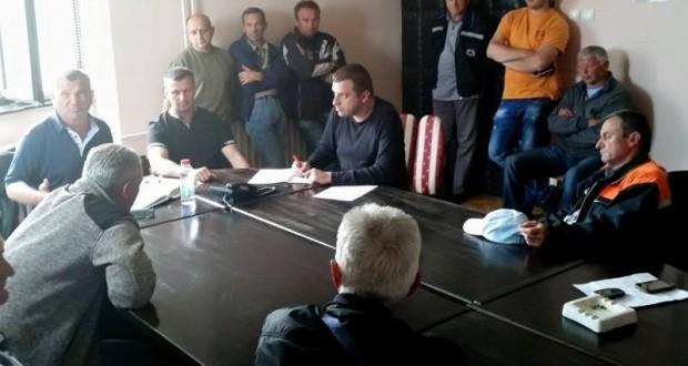 Još jedan Slogin sindikat u Loznici postao reprezentativan