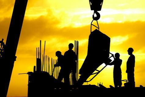 Sloga: Potrebna veća zaštita radnika u građevini