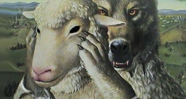 Pakt sa vukovima, ko je ovca a ko vuk?