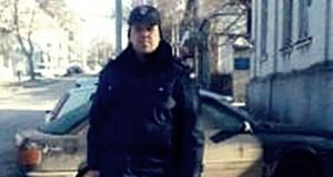 Policajac Ivan Dedović štrajkuje glađu!