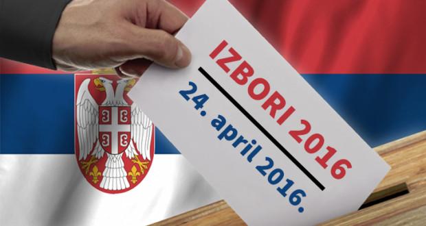 Sloga neće učestvovati na izborima