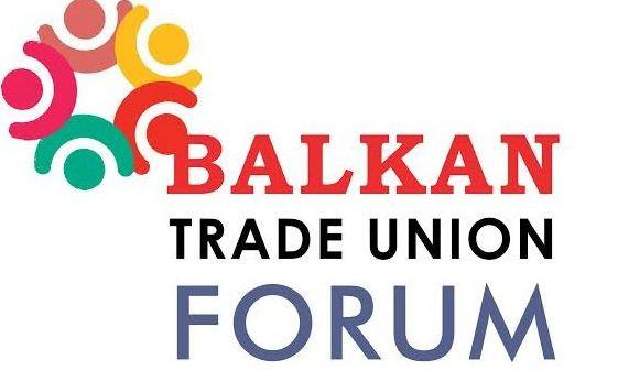 Balkanski sindikalni forum od 8 do 9 aprila u  Solunu