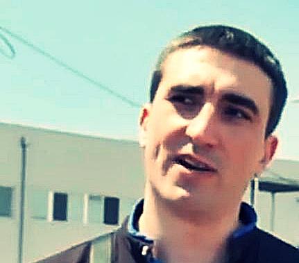 HRABRI LjUDI SRBIJE : Nemanja Vasiljević