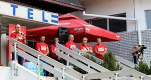 Žute trake zbog sindikata u Trajalu