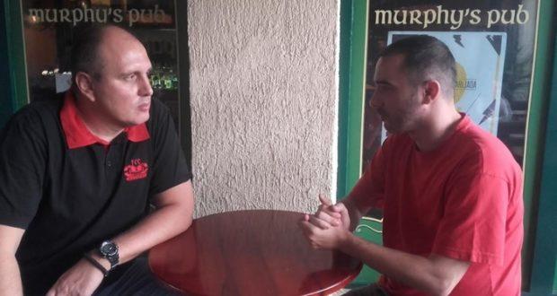 Željko Veselinović: Da pokažemo poslodavcima da ne mogu da rade šta hoće