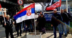 Zamrznut štrajk u Lasti, postignut dogovor