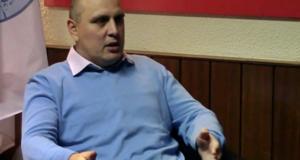 """Новогодишњи интервју са председником """"Слоге"""" Жељком Веселиновићем"""