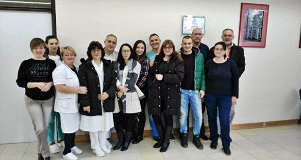 Održana Skupština medicinara Sloge u Somboru