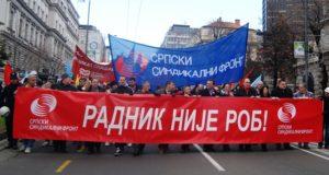 Otkaz profesorkama je politički progon autoritarne vlasti