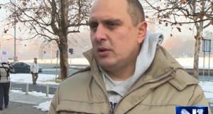 Веселиновић: Да ли се полицајци терају да крше закон?