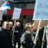 Слога у Нишу за радикалније протесте