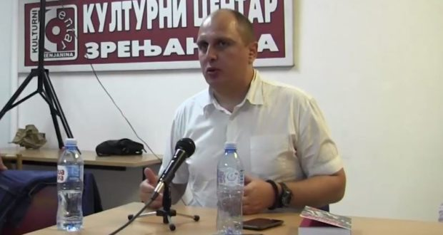 Веселиновић: Положај радника у Србији зависи од спремности самих радника да се боре