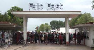 Sloga osniva sindikat u knjaževačkom Falk Ist-u