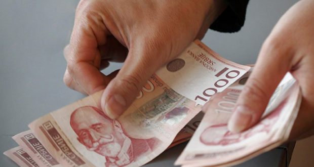 СЛОГА: Повећати минималац и већу контролу послодаваца у приватном сектору