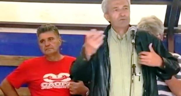 Sindikat Sloga podržao protest i zahteve malinara