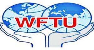 WFTU, solidarnost sa radnicima FIAT-a