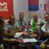 Председник Слоге у посети колегама у Нишу