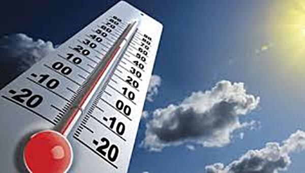 Sprečiti temperaturni udar na radnike