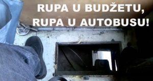 БРУКА И СРАМОТА: Бахати директори ГСП Београд потрошили милионе на репрезентацију (ДОКАЗ!)