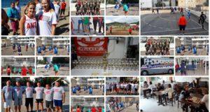 (ФОТО) : ПОБЕДИЛА СЛОГА: Завршене осме радничке спортске игре, Слога ХК Крушик Ваљево најбоља