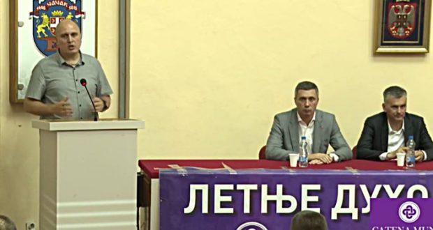 Radništvo Srbije je i materijalno i duhovno poniženo