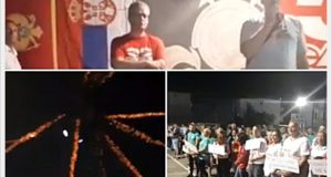 """Почеле Осме радничке спортске игре УСС """"Слога"""""""