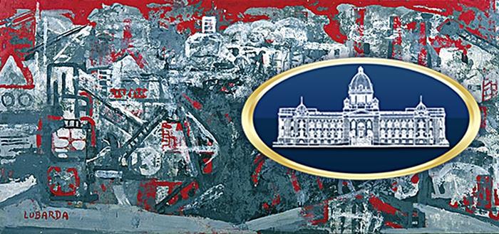 Лубардину слику окачити у Народној Скупштини