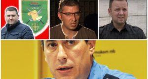 Опасно јачање притисака на синдикалне активисте у сектору безбедности