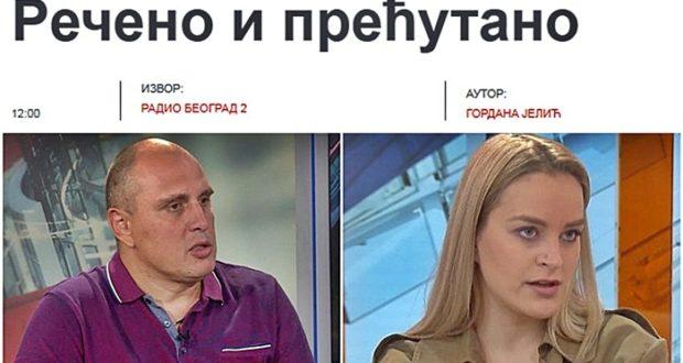 Veselinović: Pravi trenutak je uvek da se radnik pobuni. On je trebao da se desi juče!