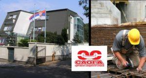 Слога: Тражимо смену амбасадора Србије у Братислави