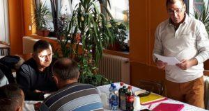 Одржана Скупштина Независног синдиката Слога Металац Горњи Милановац
