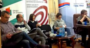Željko Veselinović protiv dnevnog lista Alo