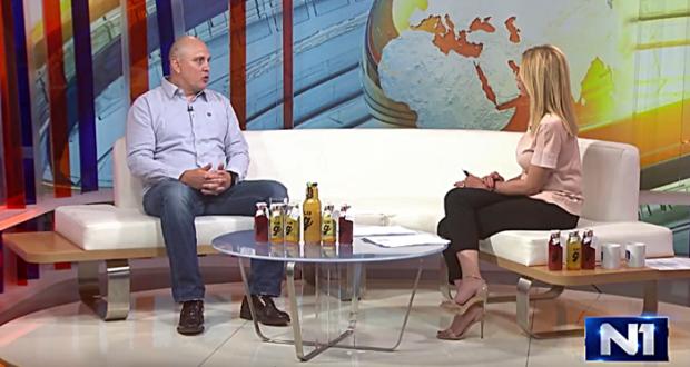 Veselinović na TV N1: Vlast je stranim investitorima dozvolila sve